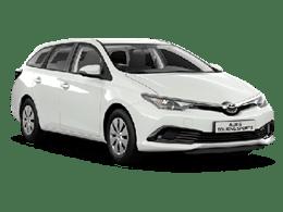 Toyota Auris SW1